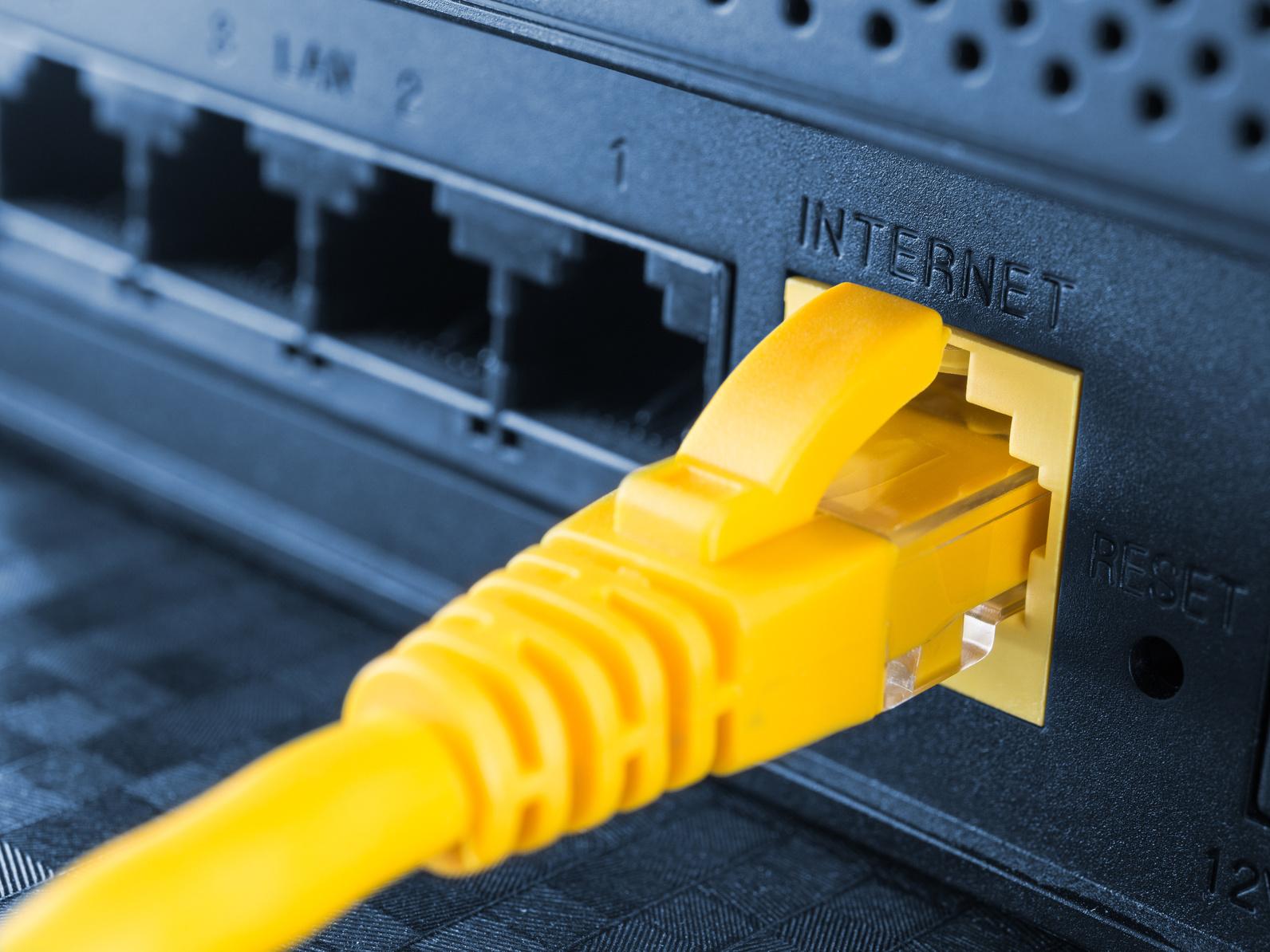 SITIWLAN Servicios de Control de Acceso a la Red NAC